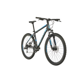 "Serious Rockville MTB Hardtail 27,5"" Disc niebieski"
